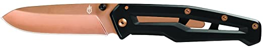 Gerber Paralite Knife, Rose [30-001344]