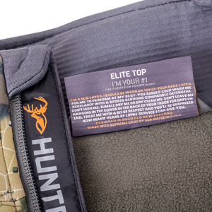 ELITE TOP - HUNTERS ELEMENT