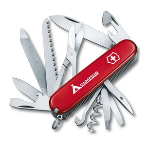 VICTORINOX RANGER WITH LOGO