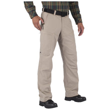 Load image into Gallery viewer, 5.11 APEX PANT (055) Khaki 74434