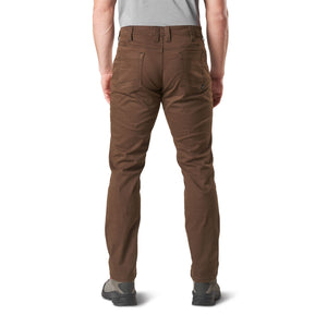 5.11 DEFENDER FLEX PANT SLIM FIT (117) Burnt 74464
