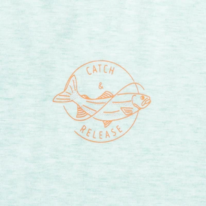 Desolve Catch and Release Tee