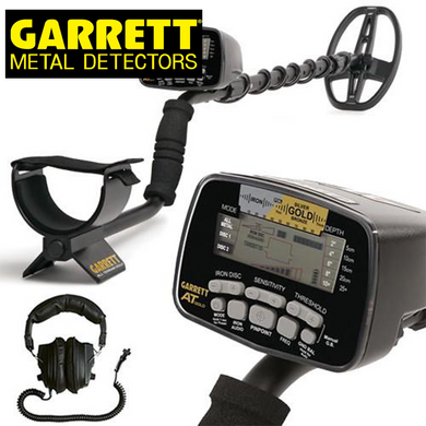 AT Gold Metal Detector GARRETT GMD-1140680