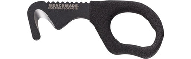 BENCHMADE STRAP CUTTER, FB 7 BLKW