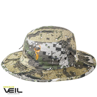 BOONIE HAT - HUNTERS ELEMENT