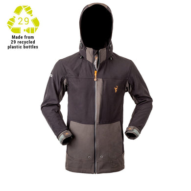 BOULDER JACKET - HUNTERS ELEMENT