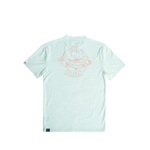 Desolve Catch and Release Tee Kids