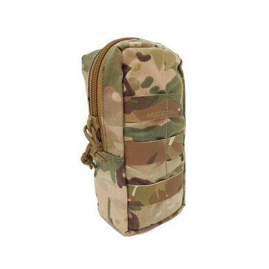 VALHALLA Accessory 1L Flask Pouch Tactical Military Grade