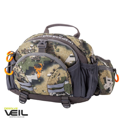 DIVIDE BELT BAG - HUNTERS ELEMENT