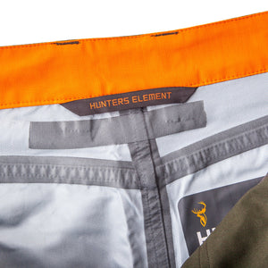 DOWNPOUR ELITE TROUSER - HUNTERS ELEMENT