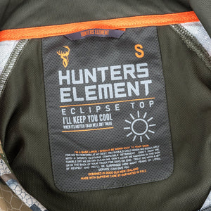ECLIPSE TOP (DESOLVE VEIL) - HUNTERS ELEMENT