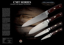 Load image into Gallery viewer, FALLKNIVEN CMT SIERRA Utility Knife FK-SIERRA