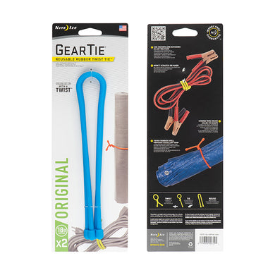 Nite Ize Gear Ties 18