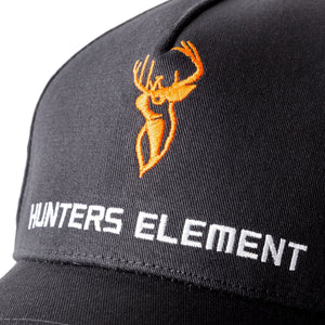 GRANITE TRUCKER CAP - HUNTERS ELEMENT