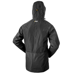 HALO JACKET (BLACK) - HUNTERS ELEMENT