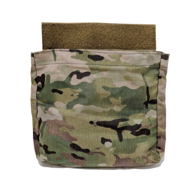 VALHALLA Low Hung Dump Pouch Tactical Military Grade