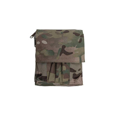 VALHALLA Brit Notebook Cover Tactical Military Grade