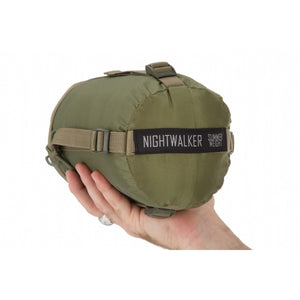 VALHALLA Nightwalker Summer Weight Sleeping Bag Tactical Military Grade