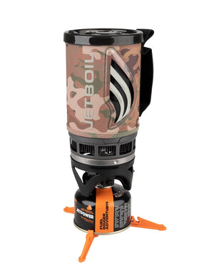 JETBOIL FLASH COOKING SYSTEM - FLCAMO