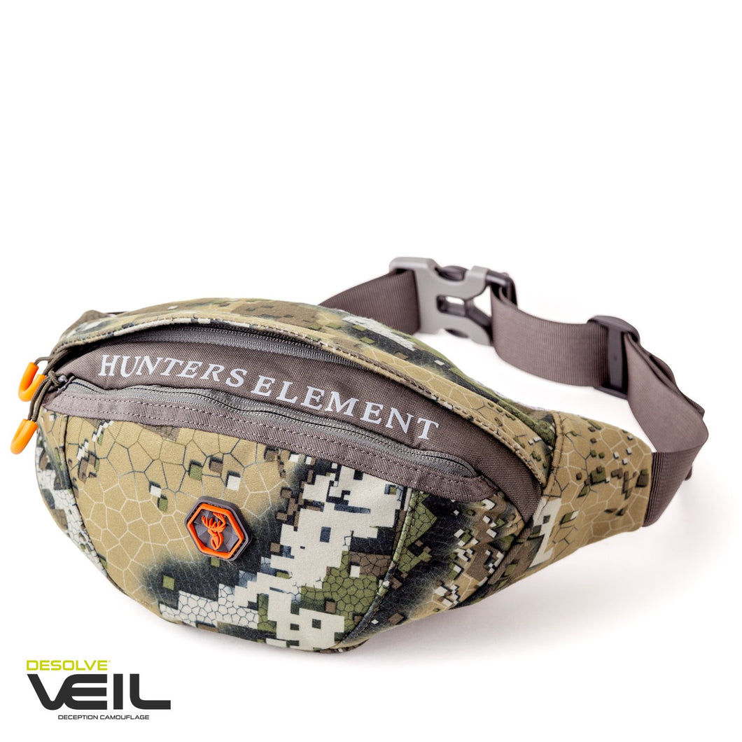 LEGEND BELT BAG - HUNTERS ELEMENT