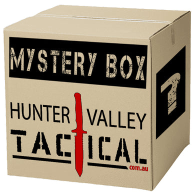 Hunter Valley Tactical Mystery Box