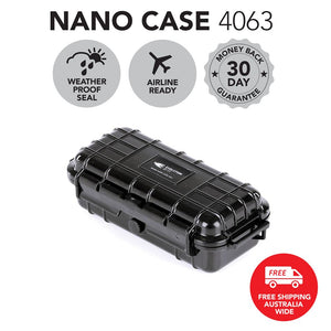 Nano Series Hard Case 4063 NANO_4063_N
