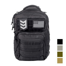 Load image into Gallery viewer, 3VGEAR Posse EDC Sling Pack Black/Olive/Grey/Tan Small Conceal Carry Shoulder Bag - Hunter Valley Tactical