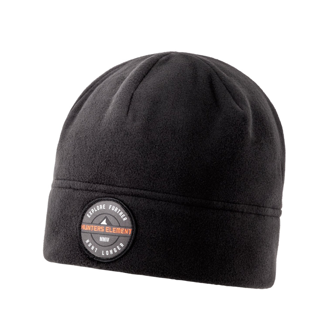 QUEST BEANIE  - HUNTERS ELEMENT