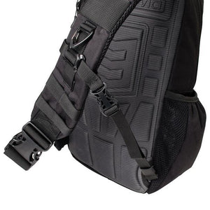 3VGEAR Shift Urban Sling Pack Black Shoulder Bag - Hunter Valley Tactical