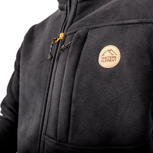 SQUALL JACKET - HUNTERS ELEMENT