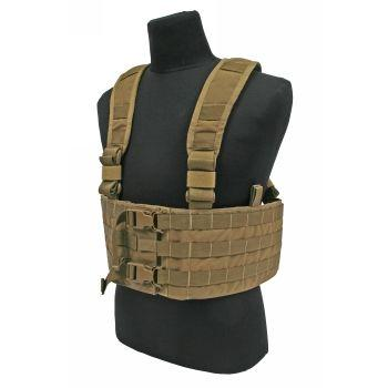 TACTICAL TAILOR Rudder RAC Ranger Assault Carrier H-Harness