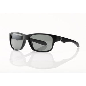 TONIC Shades Tango Matt Black Photochromic Grey