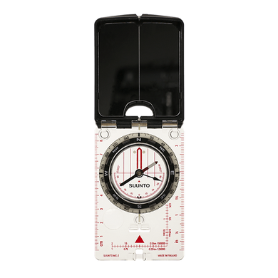 SUUNTO MC-2 SH MIRROR COMPASS