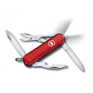 Victorinox Midnite Manager Red Swiss Army Knife