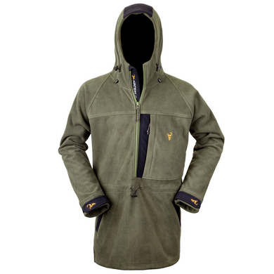 The Bushman Half Zip - HUNTERS ELEMENT