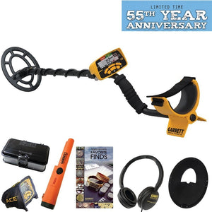 "ACE 300i ""55 Year Special"" Metal Detector GARRETT GMD-1141450-55S"