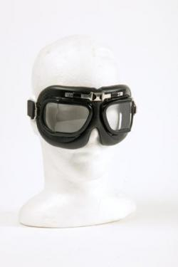 FLYING GOGGLES BLACK GG002 - Hunter Valley Tactical