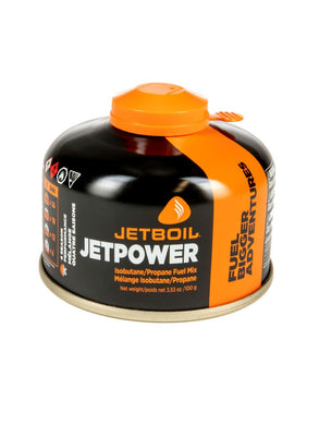 JETBOIL JETPOWER FUEL Twin Pack