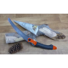 Load image into Gallery viewer, Silky Saw ULTRA ACCEL 240mm Curved Folding Saw 446-24