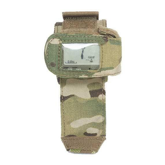 VALHALLA 401 GPS Wristpouch for Garmin Fortrex 301 / 401 Tactical Military Grade