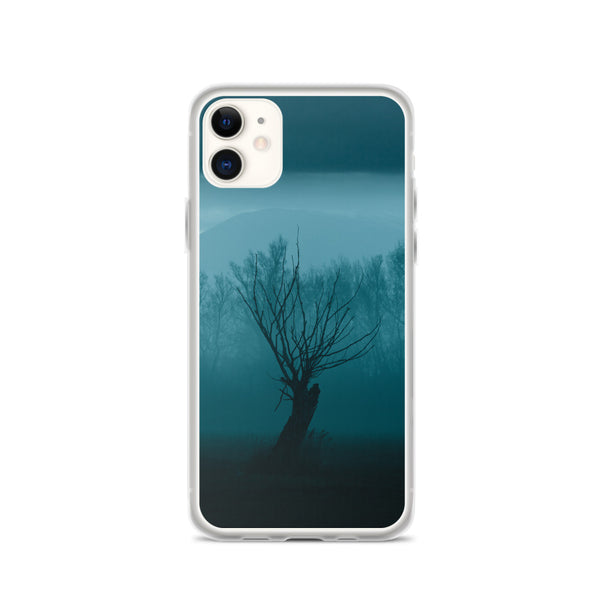 Coque iPhone - Arbre Mort