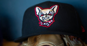 Chihuahuas Official On Field Caps