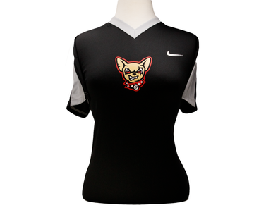 Nike El Paso Chihuahuas Women's Dri-Fit Game Tee