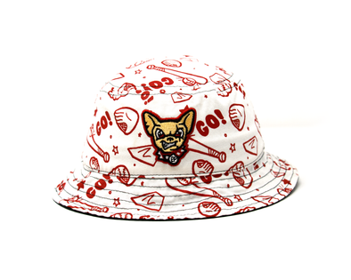 OC Sports Toddler El Paso Chihuahuas Bucket Hat