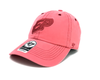 "'47 Brand Women's Adjustable El Paso Chihuahuas Rudder Red ""EP"" Cap"