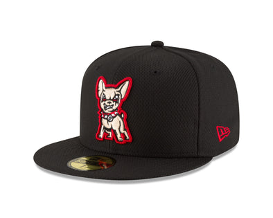 New Era 5950 El Paso Chihuahuas Diamond Dog Cap