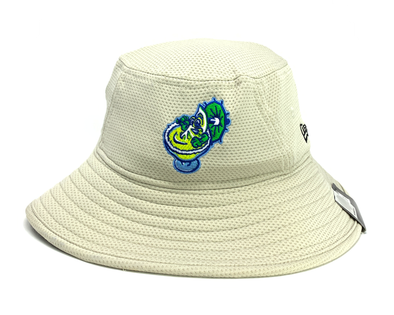 New Era El Paso Chihuahuas Margaritas Bucket Hat