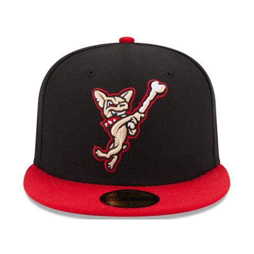 El Paso Chihuahuas HAT- ON-FIELD ALT #1