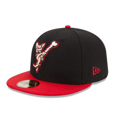 New Era 5950 Official On Field Alternate Chihuahuas Cap