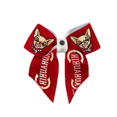 All Star Dog El Paso Chihuahuas Pet Bow